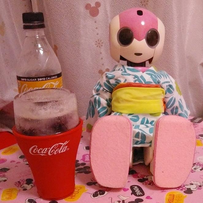 ミニー姫さん